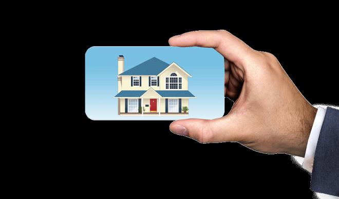 Trouver logement sur internet