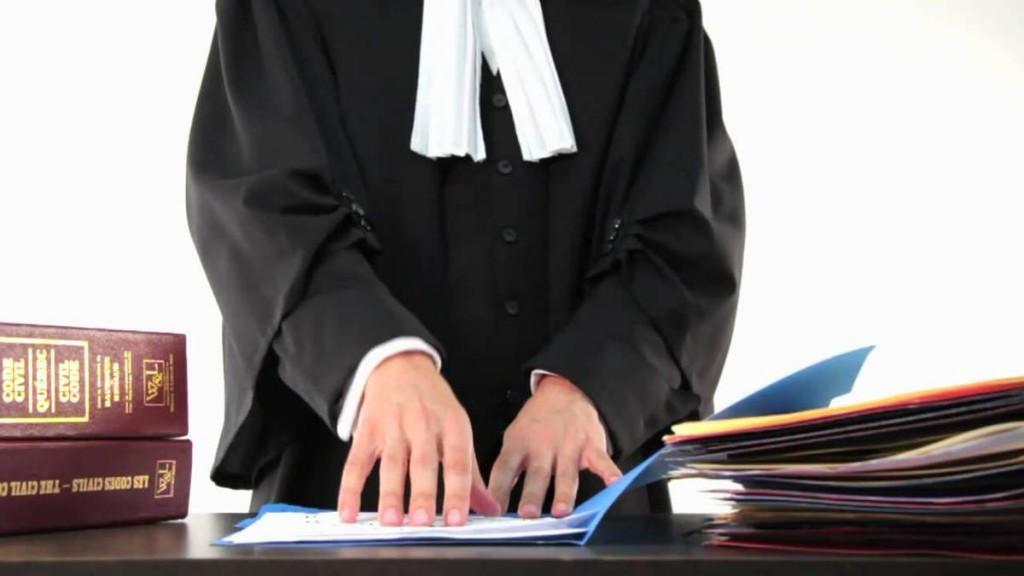 avocat droit de travail