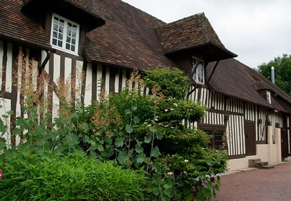 maison-normandie