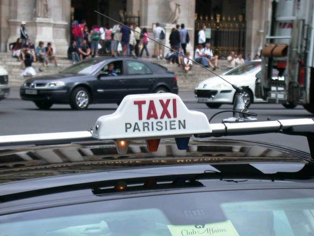 france-taxi-a-paris