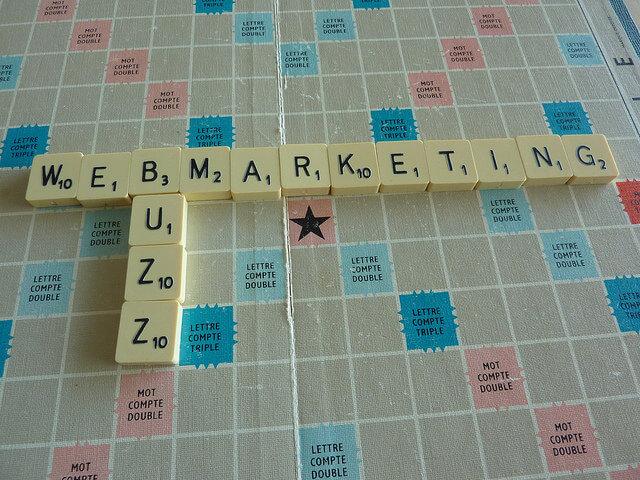 Buzz Webmarketing