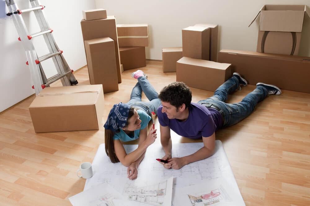 demenagement garde meuble