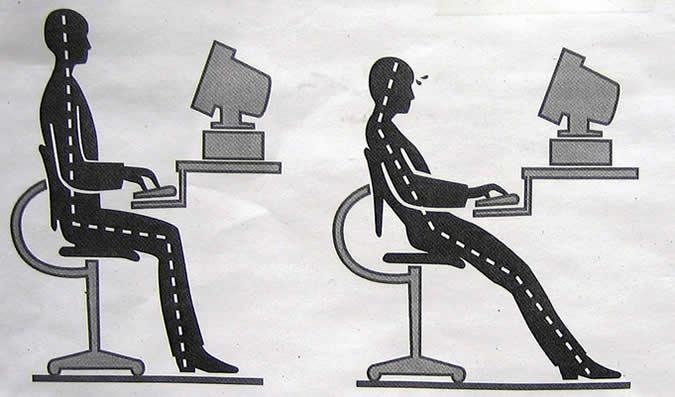 l'ergonomie au travail