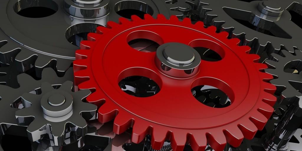 mecanique industriel