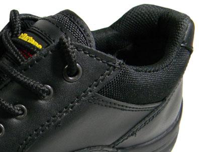 chaussures de sécurité batiment
