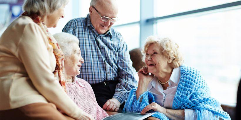Avis maison de retraite l'importance de se faire un avis pour trouver un établissement