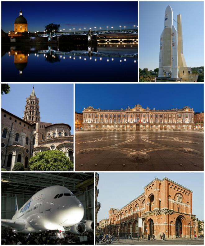 Déménagement à Toulouse