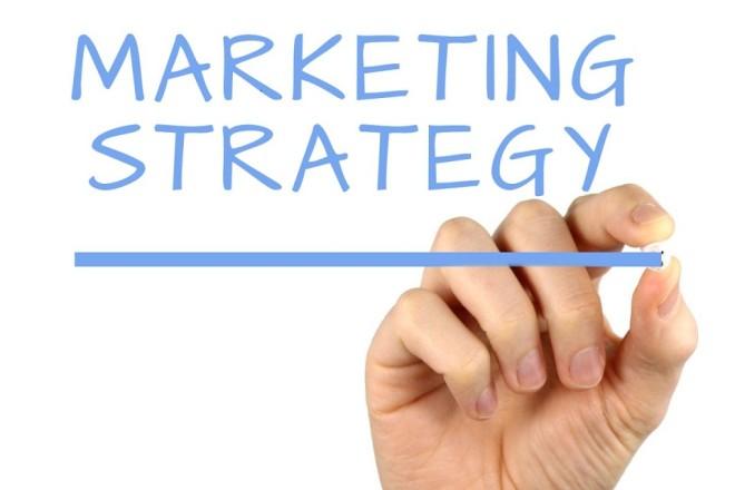 Stratégies marketing et marketing de contenu