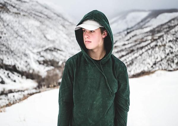 Bien s'habiller en hiver