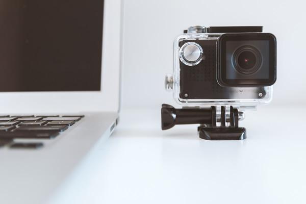Caméra d'action