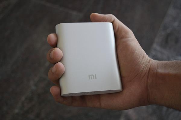 Battérie externe Xiaomi