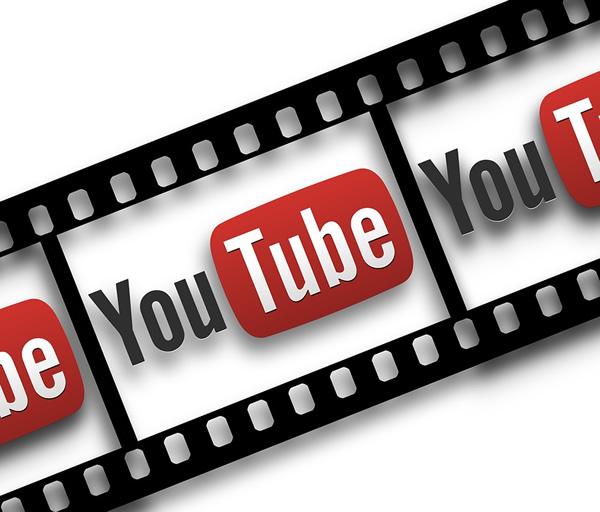 Télécharger vidéo sur YouTube