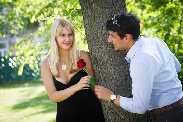 Vie conjugale heureuse