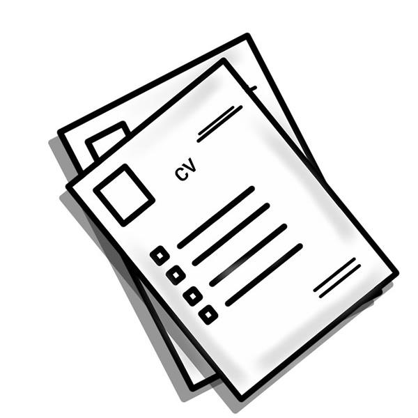 Créer un CV design