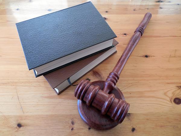 Métier d'avocat