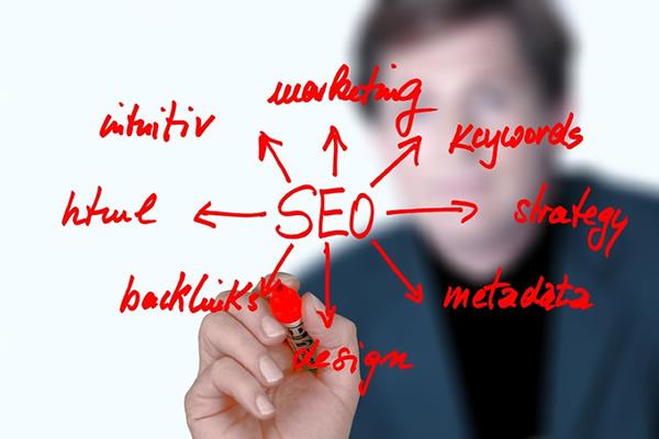 Créer un blog pour son site pour le SEO