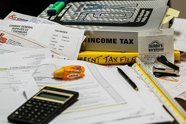 Prélèvement à la source de l'impôt