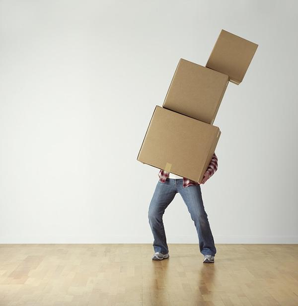 Simplifier votre déménagement