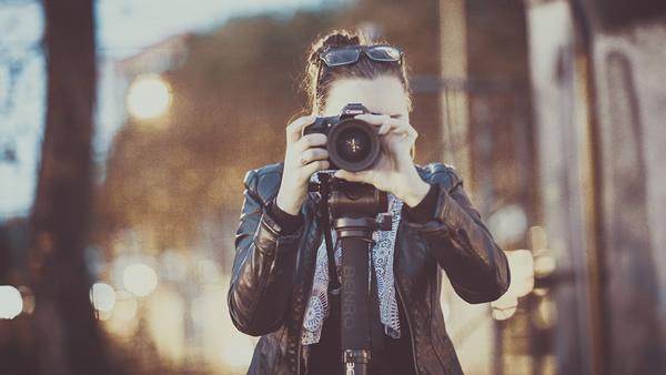 Photographe professinnel