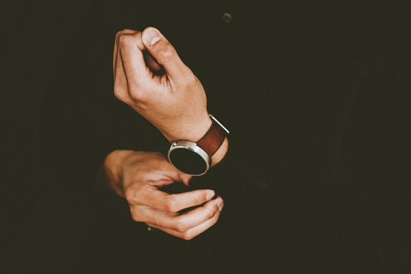 Porter une montre