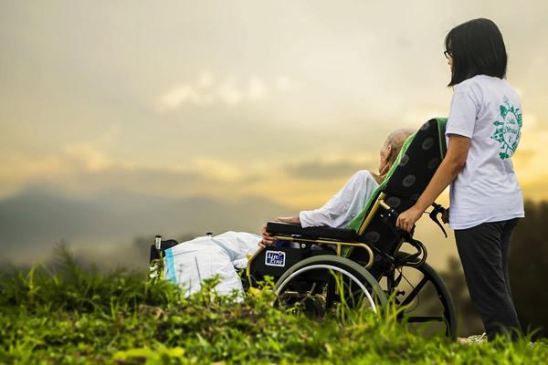 Vacances handicap