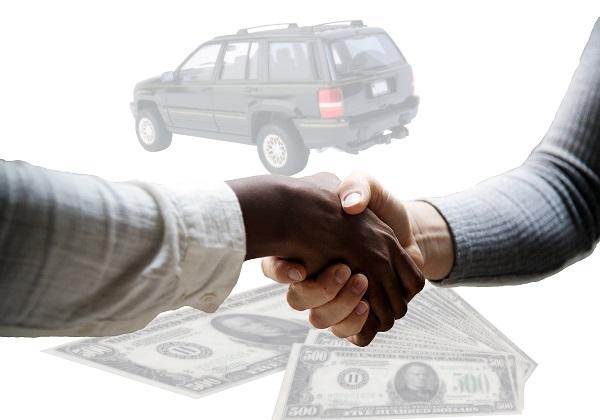 Achat ou vente de voiture
