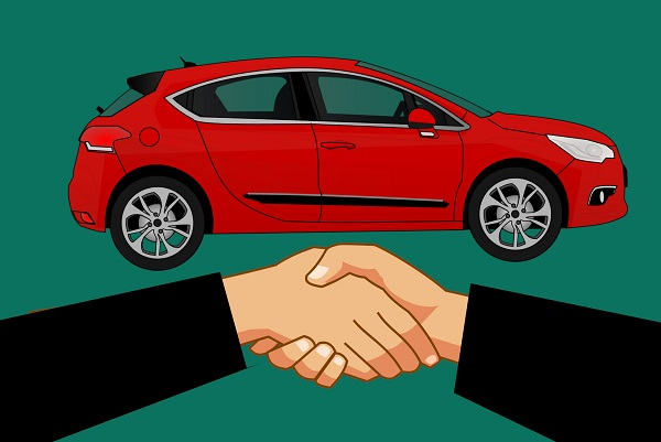 Location ou achat voiture