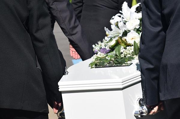 Organiser les obsèques d'un proche