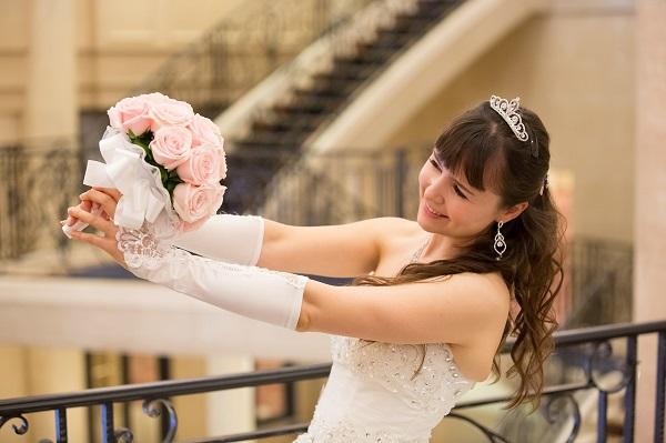 Bijoux de marriage