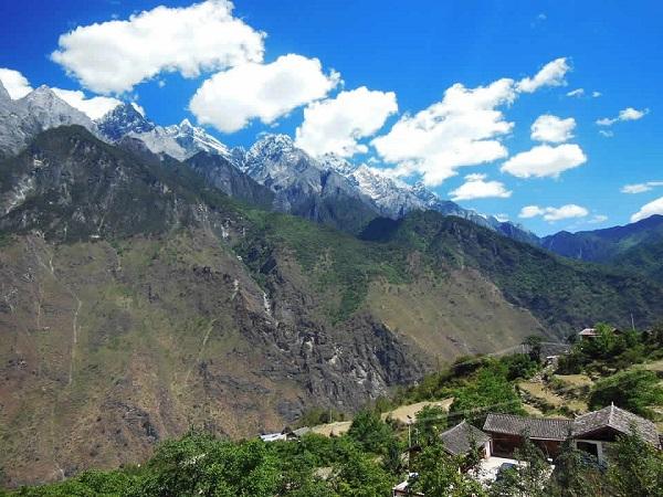 Voyage à Lijiang