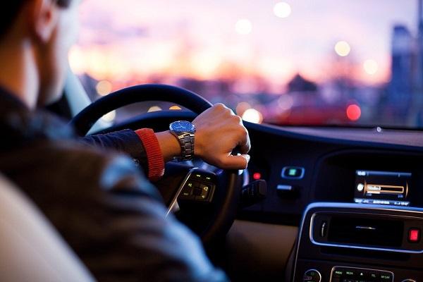 Voiture auto ecole